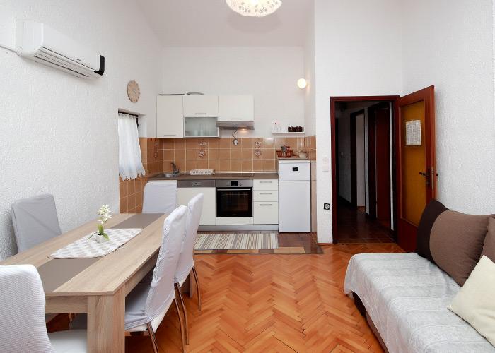 appartamenti pag